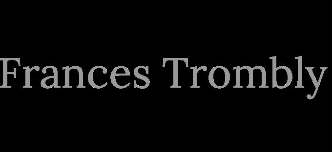 Frances Trombly